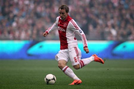 Eriksen (Getty Images)