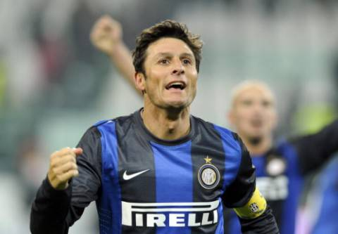 Javier Zanetti (Getty Images)
