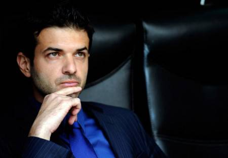 Andrea Stramaccioni - Getty Images