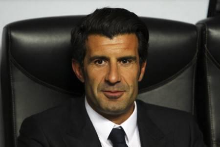 Luis Figo (Getty Images)
