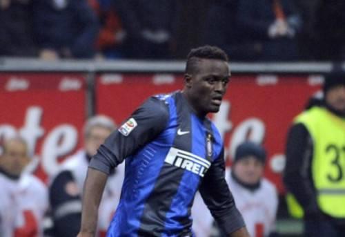 Inter, Mariga