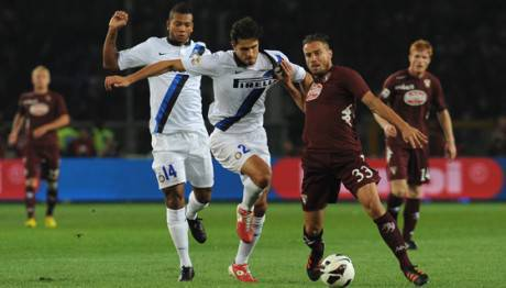 Torino-Inter - Getty Images