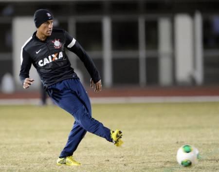 Paulinho (Getty Images)
