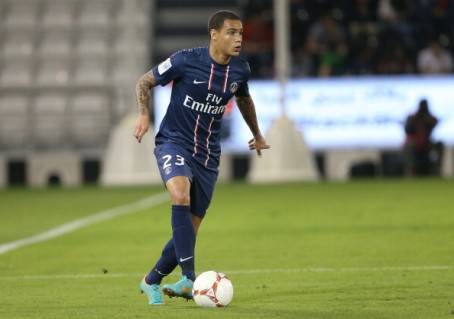 Gregory van der Wiel - Getty Images