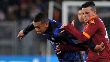 159783700 e1358717209130 Coppa Italia, Roma Inter: le probabili formazioni