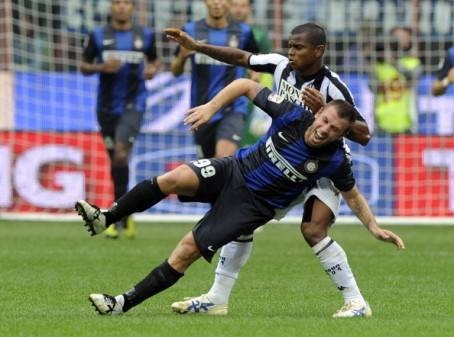 Cassano e Angelo - Getty Images