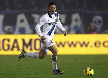 Javier Zanetti - Getty Images
