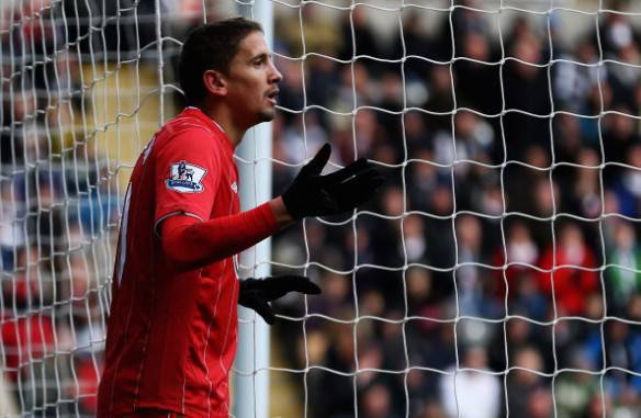 Gaston Ramirez (Getty Images)