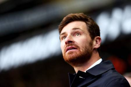 Villas Boas (Getty Images)