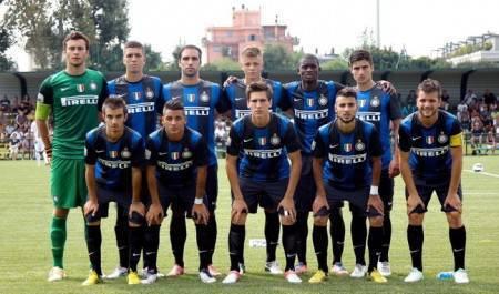 Inter Primavera (Inter.it)