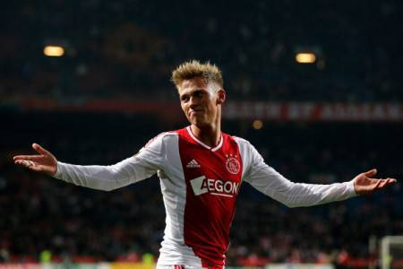 Viktor Fischer (Getty Images)
