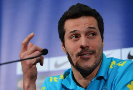 Julio Cesar (Getty Images)