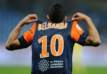 Younes Belhanda (Getty Images)