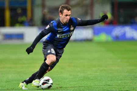 Antonio Cassano (Getty Images)