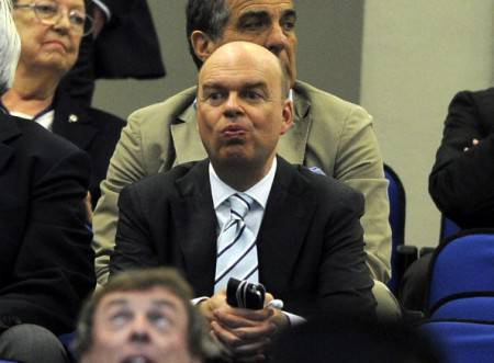 Marco Fassone (Getty Images)