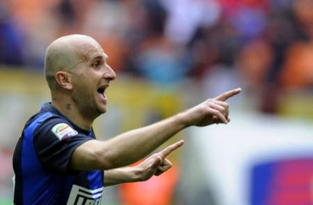 Tommaso Rocchi (Getty Images)