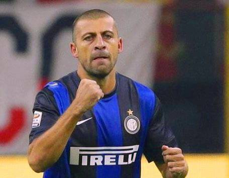 Walter Samuel (Getty Images)