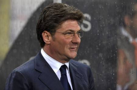 Walter Mazzarri - Getty Images
