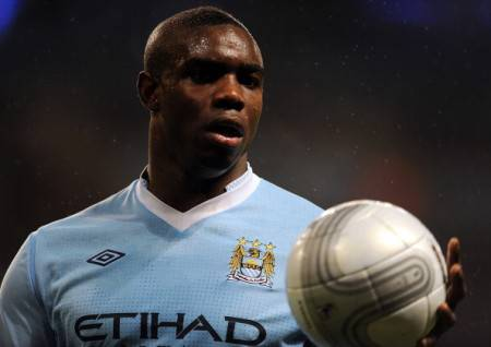 Micah Richards (Getty Images)