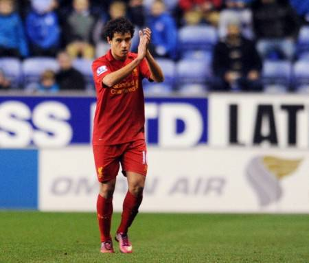 Philippe Coutinho (Getty Images)