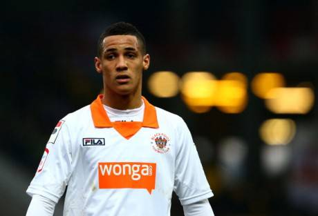 Thomas Ince - Getty Images