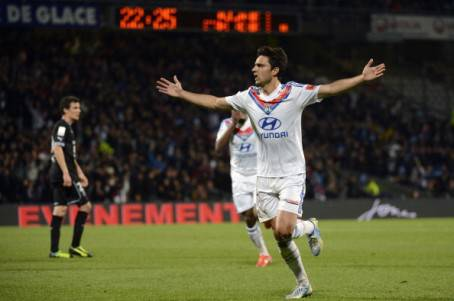 Clement Grenier (Getty Images)