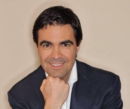 Federico Pastorello (foto Twitter)