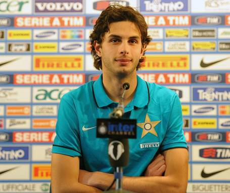 Andrea Ranocchia (Inter.it)