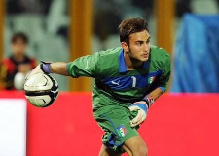 Francesco Bardi (Getty Images)