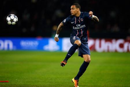 Gregory van der Wiel (Getty Images)