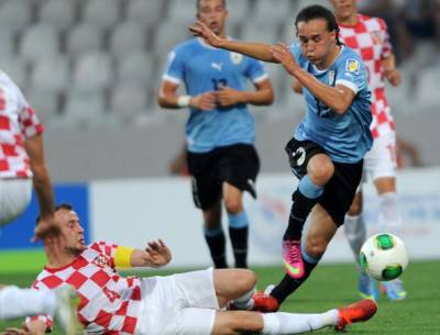 Diego Laxalt (Getty Images)