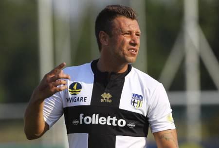Antonio Cassano (Getty Images)