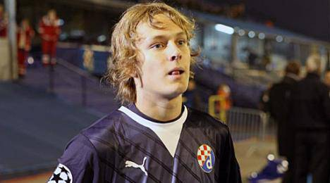Alen Halilovic (Getty Images)
