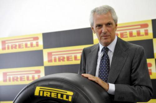 Marco Tronchetti Provera (Getty Images)