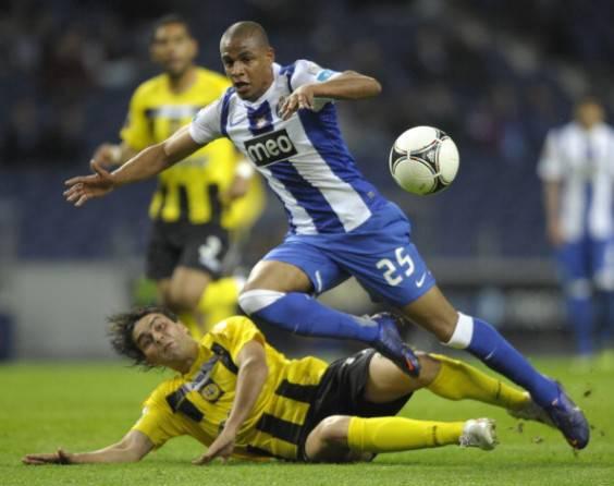 Fernando (Getty Images)
