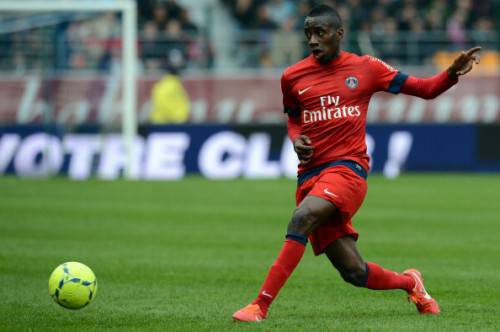 Blaise Matuidi - Getty Images