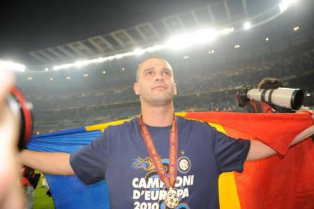 Cristian Chivu (Getty Images)