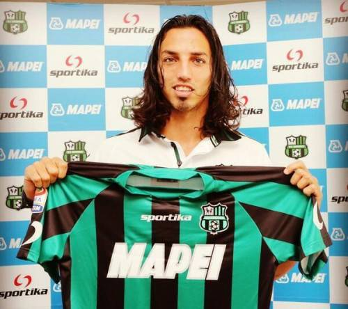 Schelotto ('sassuolocalcio.it')