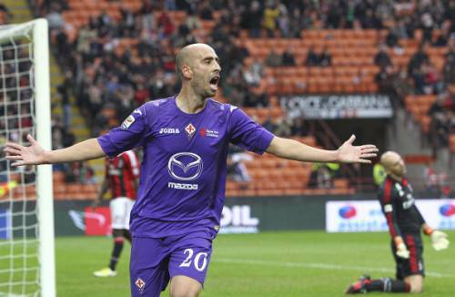 Borja Valero - Getty Images