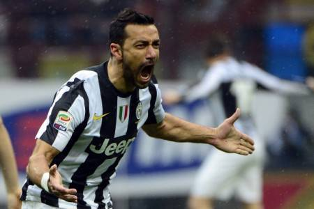 Fabio Quagliarella (Getty Images)