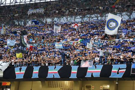 Tifosi dell'Inter (curvanordmilano.net)