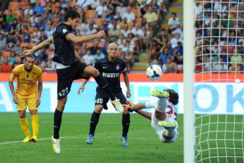 Andrea Ranocchia (Getty Images)