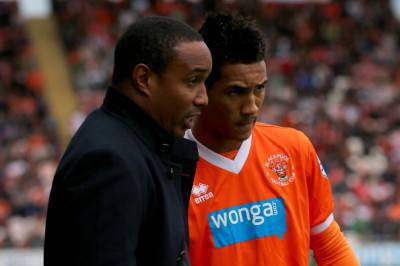 Paul e Tom Ince (Getty Images)