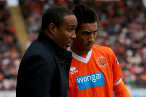 Paul e Tom Ince