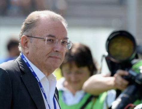 Giorgio Squinzi (Getty Images)