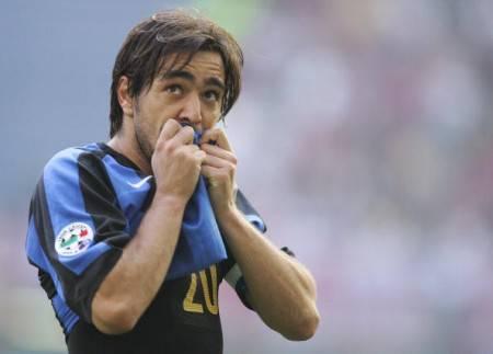 Alvaro Recoba (Getty Images)