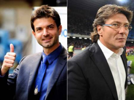 Stramaccioni vs Mazzarri (Getty Images)