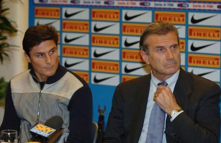 Zanetti e Facchetti (Inter.it)