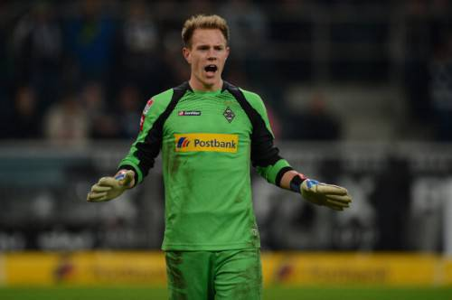 Ter Stegen (Getty Images)