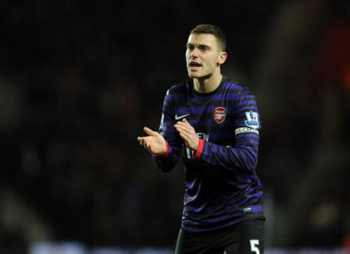 Thomas Vermaelen (Getty Images)